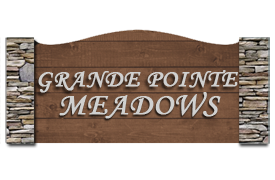 Grande Pointe Meadows Winnipeg